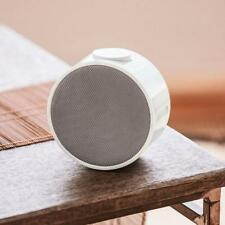 Creative 2 in 1 Xiaomi Music Alarm Clock + Bluetooth 4.1 Speaker for Travel