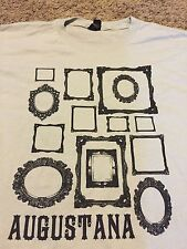 Augustana Dashboard Confessional Summer Tour 2015 Concert Shirt Third Eye Blind