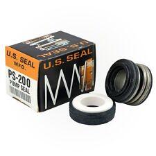 U.S. Seal PS-200 Replacement Swimming Pool Spa Pump Motor Shaft Seal PS200