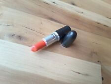 MAC Morange amplified lipstick see details