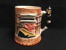 More details for vintage sandland character jug weller sairey gamp tankard old london design