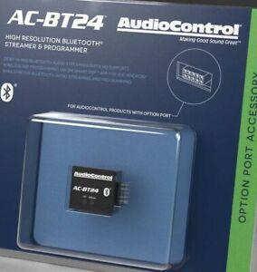 AudioControl AC-BT24 Bluetooth® adapter for an AudioControl DSP device AMP NEW