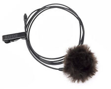 RØDE PinMic Discreet Pin-through Lapel Microphone RODE