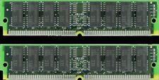 64MB (2X32MB) EDO NON-PARITY 60NS SIMM 72-PIN 5V 8X32