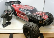 Redcat Shredder 1/6 Scale Brushless Electric Rc Monster Truck (See Desc.)