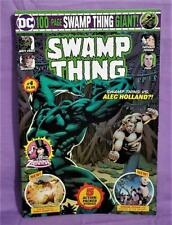 Wal-Mart Exclusive SWAMP THING GIANT #4 John Constantine Zatanna (DC, 2019)!