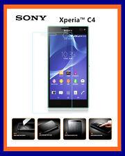 Vetro temprato pellicola protettiva display per SONY Xperia™ C4