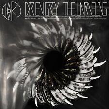 DIR EN GREY - THE UNRAVELING  CD NEW+