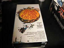 Around the World in 80 Days-2 vhs-David Niven-Shirley MacLaine-Robert Newton