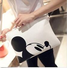 women fashion handbags Mickey Mouse Donald Duck handbag shoulder bag gift