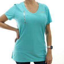 Women's Under Armour UA Heatgear Aqua Sport T-Shirt | Size XS | NWT