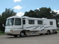 NO RESERVE!00 DUTCH STAR BY NEWMAR 3883,1 SUPER SLIDE OUT,38FT DIESEL PUSHER RV