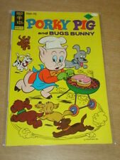 PORKY PIG #56 VF (8.0) GOLD KEY COMICS OCTOBER 1974 COVER B