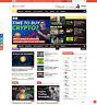 Turnkey CryptoCurrency AutoPilot News Website + Free Hosting