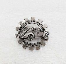 Volkswagen Stadte des KdF wagens Anstecknadel  Abzeichen WKII Qualitat kopie