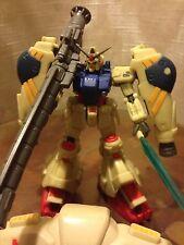 Gundam GP02A Physalis (0083) - MSIA, Bandai - Action Figure