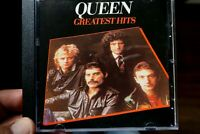 Queen - Greatest Hits  -  CD, VG