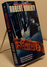 Section 8 by Robert Doherty - signed