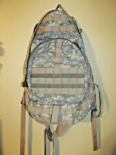 RARE SEATEC/SEATAC MOLLE, ACU  3 DAY ASSUALT PACK ,SPECIAL FORCES ,SEALS