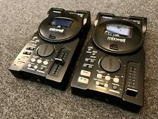 Tascam Mixwell CD-DJ1 Lettore CD/MP3 per DJ (Coppia, Pair)