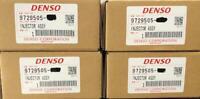 DIESEL FUEL INJECTOR SET suits TOYOTA HILUX KUN16R  1KD-FTV D4D .