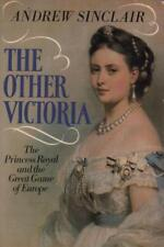 The Other Victoria(Hardback Book)Andrew Sinclair-Weidenfeld & Nicols-Good