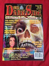 THE DARK SIDE #90 Apr 2001