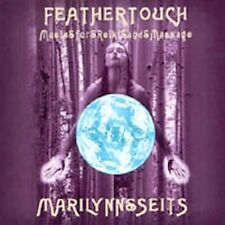 Feathertouch: Ambient Music For Massage, Yoga & Reiki