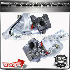 TWIN Turbo charger for 01-05 Audi Allroad S4 A6 2.7T