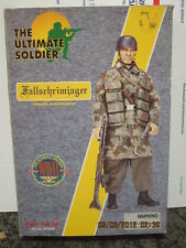 "MIB ""The Ultimate Soldier"" fallschirmjager  GERMAN PARATROOPER World War II"
