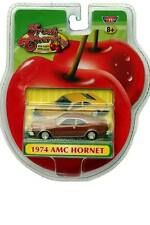 Motormax Fresh Cherries 1974 AMC HORNET brown