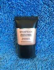 Smashbox Photo Finish Foundation Primer - Radiance - 15mls - MELB STOCK