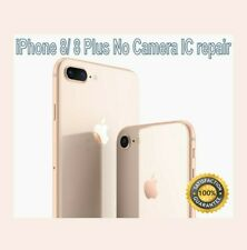 iPhone 8/ 8 Plus No Camera IC Repair Service