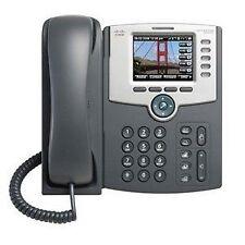 Cisco SPA525G2 5 Line Colour IP Phone Manager Special