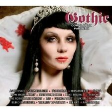 GOTHIC COMPILATION 49 2 CD MIT HEIMATAERDE UVM. NEW+