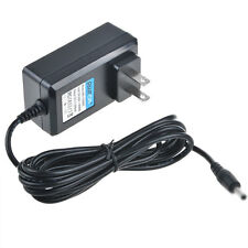 PwrON 12V 2A AC Adapter for Uniden Atlantis 250 Marine Radio power charger PSU