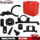 Timing Camshaft Cam Locking Tool Chain Kit For Ford Explorer Mustang Ranger 4.0l