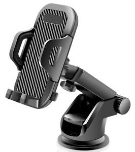 Universal Car Dashboard Mount Mobile Cell Phone Holder for all Iphone/Android