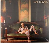 Jake Shears - Jake Shears (CD) (Scissor Sisters) New and Sealed
