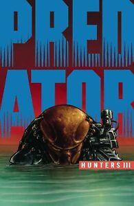 Predator Hunters III #1-2   Select A & B Covers   Dark Horse Comics NM 2020