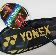 Yonex VOLTRIC LD9 Badminton Racquet Racket, 4UG5, Strung