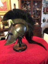 "Authentic Movie Frank Miller ""300"" King Leonidas Helmet Replica Helmet"