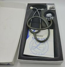 3m Littmann Classic Ii Se Stethoscope Black With Box Extra Ear Tips