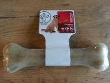 Os pressé Zolux 21 cm récompense pour chien - Lot de 5 os