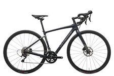 2018 Specialized Diverge Comp Gravel Bike 52cm Carbon Shimano 105 RS505 Disc