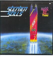 "STEPHEN STILLS - RIGHT BY YOU - 12"" VINYL LP (USA)"