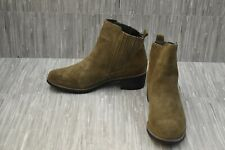 Reef Voyage RF0A362C Ankle Boots - Women's Size 8.5, Taupe