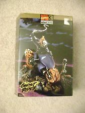 Ghost Rider - Model Kit / New In Box 1996 Toy Biz item # 48660 / Marvel