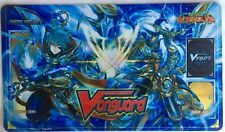 LOT of 6 (Six) Cardfight Vanguard Custom Play Mat Playmat Playmats