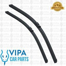 Vauxhall Astra MK 5 (H) Hatchback MAY 2004 to DEC 2011 Wiper Blades Kit